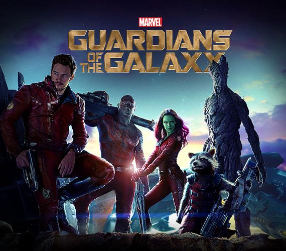 4. A galaxis őrzői - műfaj: sci-fi. 8,3 pont / 321 242 szavazó. Az év talán egyik legjobban várt filmje volt A galaxis őrzői, amit az augusztusi premier óta már rengetegen láttak. A Marvel szuperhősös alkotása pont kellő mértékben adagolja a humort és a kalandot, van benne bérgyilkosnő, beszélő mosómedve, meg egy fura fa-szerű figura, és Chris Pratt, aki látványosan kigyúrta magát a főhős Peter Quill karaktere kedvéért.