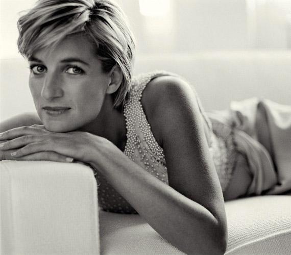 Lady Diana július 1-jén ünnepelte volna 50. szülinapját.