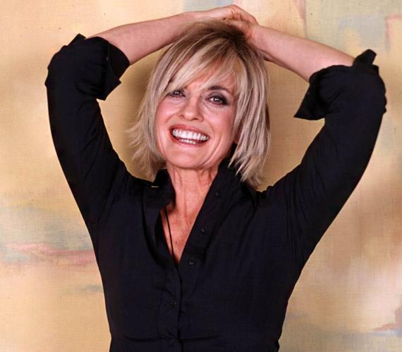 Linda Gray volt a heti sztárszülinapos, a Dallas Samanthája már 71 éves, de bátran letagadhatna a korából.