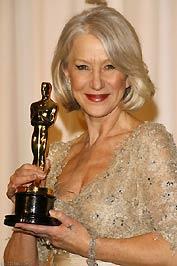 Királynő az Oscarral