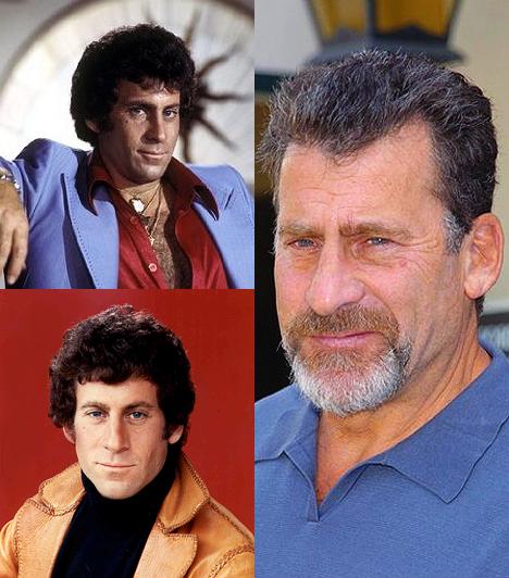 Starsky  Paul Michael Glaser képzett színpadi színészként került a Starksy és Hutch stábjába. A zaklatott magánéletű sztár manapság sorozatok epizódszerepeiben tűnik fel.