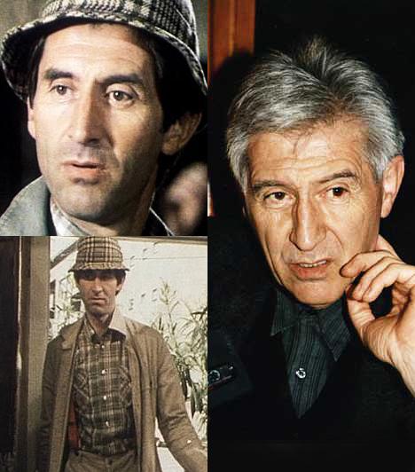 Surda  Ljubiša Samardžić, mindenki Surdája nemcsak a kávékultuszt erősítette hazánkban, de egy ideig mindenki olyan kockás kalapot akart hordani, mint a szerb Forró szél hőse.