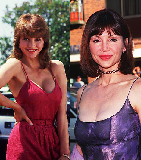 Pamela  A Dallas Pamelája, Victoria Principal alaposan megváltozott az elmúlt évek alatt, bár ez többnyire második, plasztikai sebész ex-férjének köszönhető. Ilyen volt, ilyen lett: Victoria Principal »