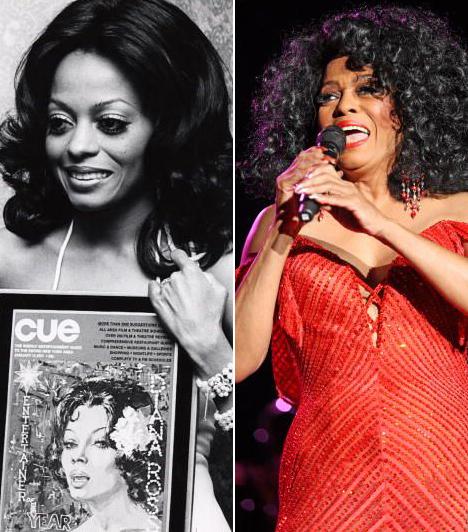 Diana Ross  A diszkókorszak nagyasszonya, a Supremes egykori énekesnője ma már fél évszázados zenei pályafutásra tekint vissza, slágereit pedig fiatalok és idősek egyaránt ismerik.  Kapcsolódó címke: Diana Ross »