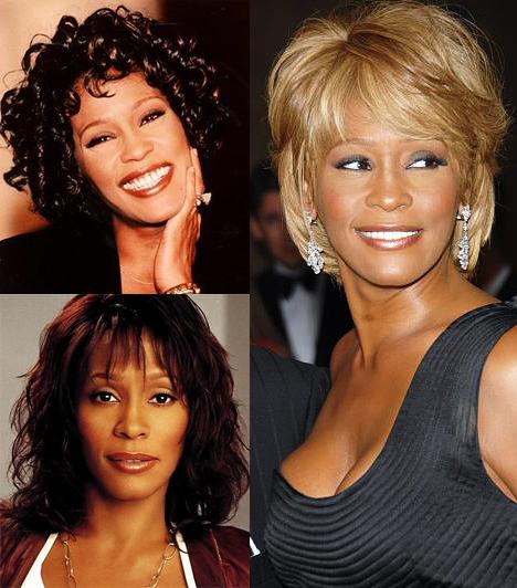 Whitney Houston  Az amerikai popcsillag hihetetlen szárnyalása után rászokott a drogokra, és bár egy időre sikerült megszabadulnia szenvedélyétől, a kokainnak nem sokáig tudott ellenállni. 2011-ben súlyos tüdőbetegséget állapítottak meg nála, 2012. február 11-én holtan találták Beverly Hills-i hotelszobájában.  Kapcsolódó címke: Whitney Houston »