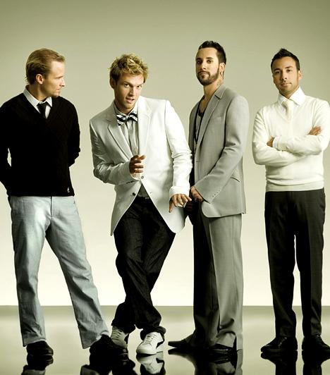 Backstreet Boys - 2006 óta  A srácok 2006-ban újra összeálltak, Kevin Richardsont kivéve, aki inkább a családot választotta a karrier helyett. Az új BB tagjai maradtak ugyan a popnál, de előtérbe helyezték az élő zenei hangzást.