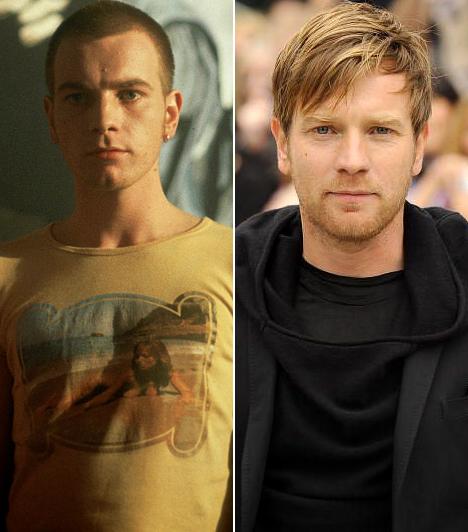 Ewan McGregor  1996-ban a kultikussá vált Trainspotting főszerepében vált ismertté. Azóta rengeteg karaktert megformált már, a Moulin Rouge dalos szerepétől a Star Wars mozik fiatal Obi-Wan Kenobiján keresztül a Szex telefonhívásra könyvelőjéig.