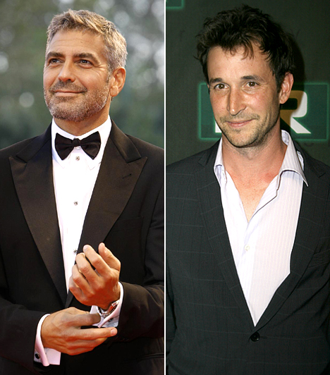 Ross és Carter  Ross doki, azaz George Clooney mára legalább olyan elismert rendező, mint színész. Noah Wyle egyelőre keresi az útját, bár a tévénézők többször is láthatták a Titkok könyvtára kalandfilm főszerepében.