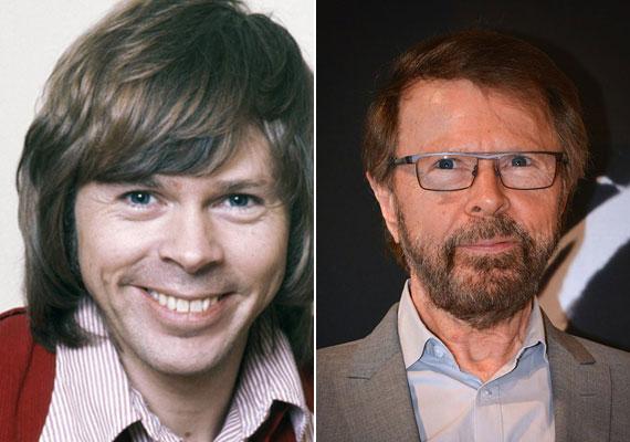 Miután az ABBA szerelmespárjai - Agnetha és Björn, majd egy évvel később Frida és Benny - elváltak, a banda is elkezdett szétszéledni. Hosszú idő után először a Mamma Mia! című film 2008-as premierjén találkoztak, ezt követően most januárban, nyolc évre rá állt össze újra a négyes, új éttermük megnyitóján. Björn Ulvaeus kedd este az Eurovíziós Dalfesztivál egyik kiemelt vendége volt.