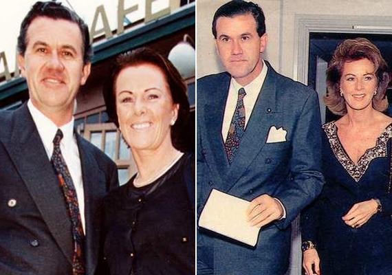Az ABBA énekesnője 1992-ben harmadszor is férjhez ment, méghozzá Ruzzo Reusshoz. Ebben az időben barátkozott össze Károly Gusztáv svéd koronaherceggel és feleségével, Szilviával. Jelenleg ők Svédország királya és királynéja. 1999-ben Fridát újabb csapás érte, harmadik férje belehalt a nyirokrákba.