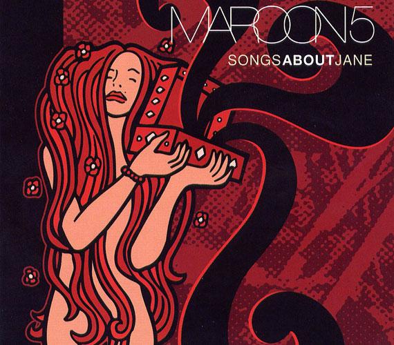 2002-es debütáló albumuk címe egyébként az énekes exbarátnőjére, Jane-re utal.