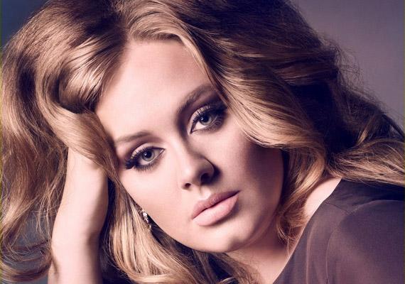 Adele-t saját bevallása szerint soha nem izgatta a kinézete, nem is érti, mások miért foglalkoznak vele ennyit.