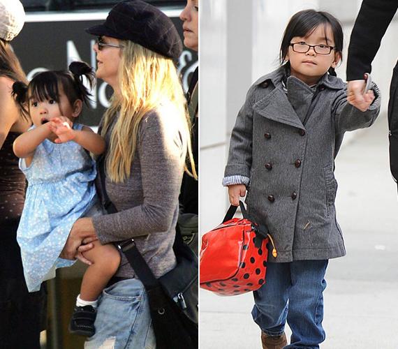 Meg Ryan 2006-ban fogadta örökbe kínai születésű lányát, Daisy-t.