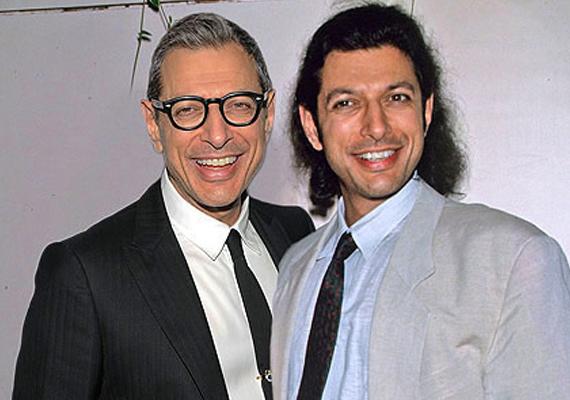 Jeff Goldblum Kovács Vilmos ügyvédet alakítja a filmben. 1989-ben, 37 évesen A nagy balek filmben szerepelt. Most 61 éves.