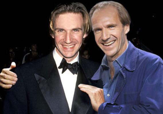 Ralph Fiennes a Grand Budapest Hotel főszereplője. A színész csak nemrég vallotta be, hogy valóban portásként dolgozott, mielőtt színész lett.