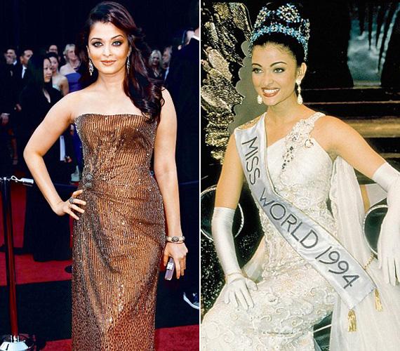 Az 1994-es Miss World első helyezettje lett. Miután a Büszkeség és balítélet hollywoodi verziójában világhírnévre tett szert, Julia Roberts a világ legszebb nőjének nevezte.