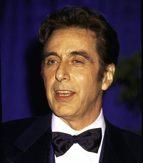Az ördög ügyvédjeAl Pacino 1997-ben. Ebben az évben elvállalta egy hátborzongató film, Az ördög ügyvédje főszerepét. Az évtized során olyan sikeres filmekben láthattuk még, mint a Carlito útja, a Szemtől szemben vagy A bennfentes.