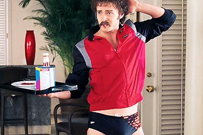 Timberlake egy film kedvéért megvált kedvenc boxereitől