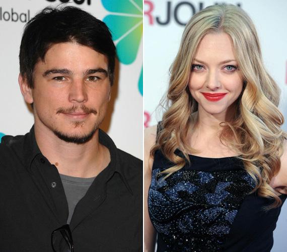 Amanda Seyfried a Mamma Mia!, míg Josh Hartnett a Pearl Harbor - Égi háború című filmmel vált ismertté.