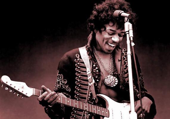 Jimi Hendrix halála máig tisztázatlan. 1970. szeptember 18-án találták meg holttestét egy szálloda alagsorában. Állítólag 9 altatót vett be egy üveg borral és saját hányásába fulladt bele. Akkori barátnője, Monika Dannemann haláláról ellentmondásos nyilatkozatokat adott, amikor pedig újra akarták vizsgálni a történteket, öngyilkos lett, hogy ne kelljen vallania. Hendrix boncolási jegyzőkönyvéből pedig valaki fekete filccel húzott ki részeket. Egyes elméletek szerint azonban a managere gyilkoltatta meg, hiszen ő volt Hendrix életbiztosításának kedvezményezettje, valamint éppen másnap lett volna egy per, amiben Hendrix a managere sikkasztásáról és maffiakapcsolatairól készült vallani. Más elméletek szerint őt is a kormány ölette meg, a Fekete Párducok szervezetben elfoglalt helyzete miatt.