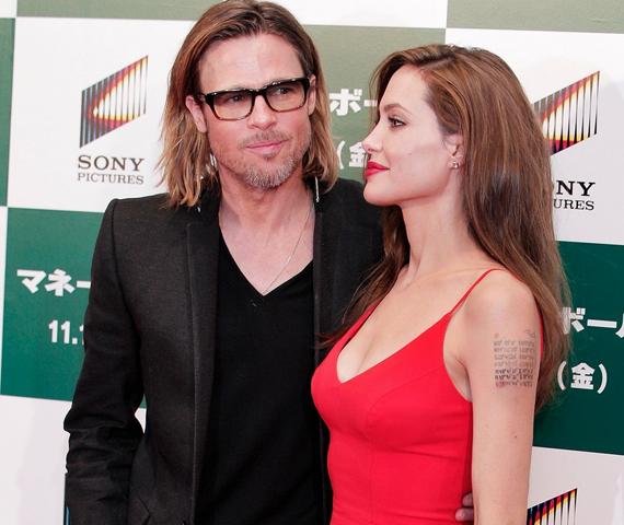 Brad Pitt legújabb moziját, a Pénzcsinálókat nálunk várhatóan decemberben mutatják be.