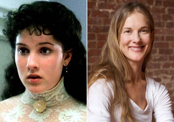 A Diana Berryt alakítóSchuyler Grant változott talán a legtöbbet az elmúlt évek során. A 44 éves színésznő az Anne 5. része után felhagyott a színészettel és jelenleg egy jógastúdiót vezet.
