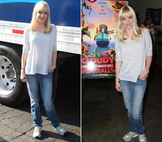 A színésznő legújabb filmje 2014-re várható, Miss Stevens címmel.