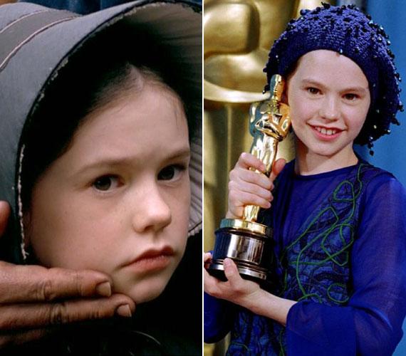 A Kanadában született új-zélandi színésznő 1994-ben, 11 évesen Oscar-díjat kapott a legjobb női mellékszereplő kategóriában A Zongoralecke című filmben nyújtott alakításáért.