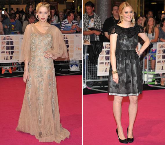 A premieren rajtuk kívül ott volt még többek között Peaches Geldof és Romola Garai is.