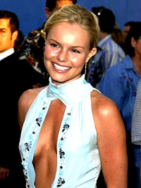 Kate Bosworth egészségesen és gyönyörűen.