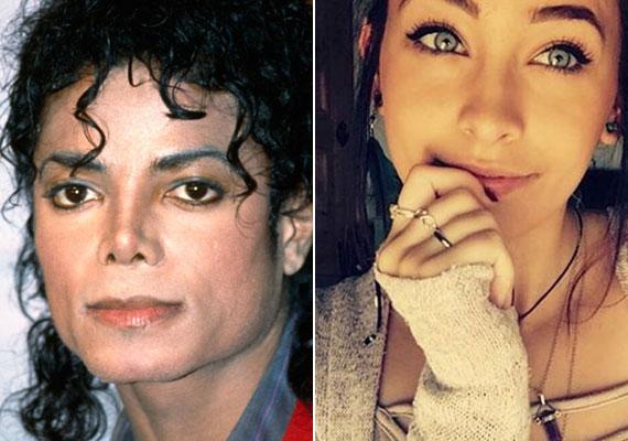 Michael Jackson lánya, a 17 éves Paris is szépen megnőtt. Az énekes halálát nehezen dolgozta fel, még az öngyilkosságot is megkísérelte. Azóta sínen van az élete, Chester Castellaw mellett megtalálta a boldogságot.