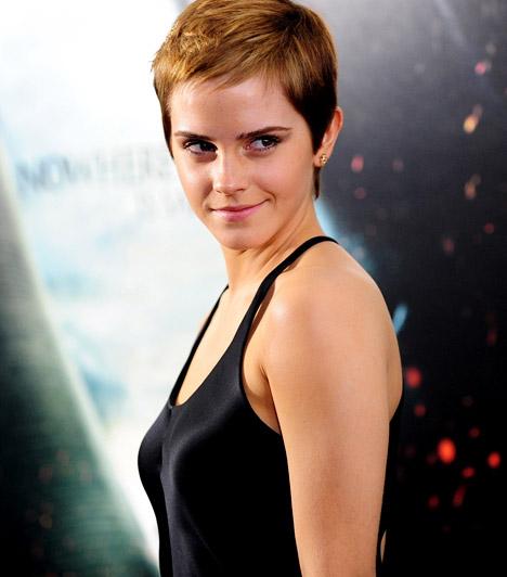 Emma Watson  A Harry Potter-filmek Hermionéje bűbájos kislányból igazi nővé érett az évek során. Emma Watson 1990. április 15-én jött a világra.  Kapcsolódó képgaléri: Emma Watson: tinilányból stílusikon »
