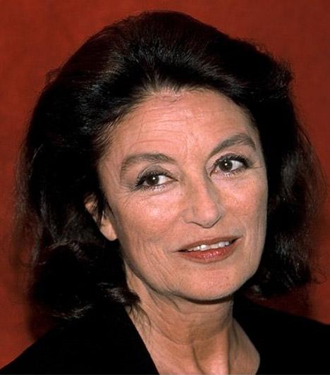 Anouk Aimée  A legendás francia színésznő olyan alkotásokban bizonyította tehetségét, mint a Fellini rendezte Édes élet vagy az Egy férfi és egy nő. Anouk Aimée 1937. április 27-én látta meg a napvilágot.  Kapcsolódó sztárlexikon: Ilyen volt, ilyen lett: Anouk Aimée »