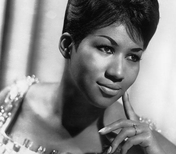 20 Grammy-díjjal, több tucat örökzöld slágerrel és albummal a háta mögött joggal érdemelte ki a soul királynője elnevezést.