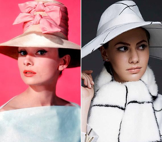 A 20 éves Emma Ferrerrel, aki Audrey Hepburn unokája, a Storm modellügynökség szerződött le 2014 őszén és a Harper's Bazaar is készített vele egy divatanyagot. Mint akkor elmondta, élvezte a fotózást, de egyelőre művészettörténelmi tanulmányaira koncentrál, Firenzében jár egyetemre.