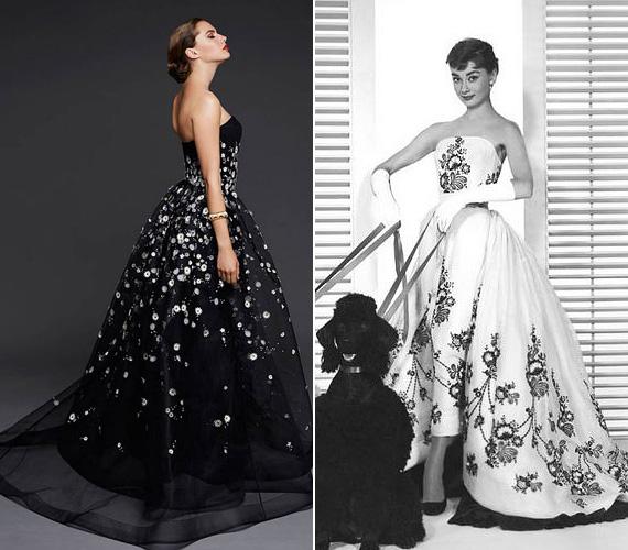 Emma fejében az is megfordult, hogy esetleg megpróbálkozik a színészettel, és olyan emberré szeretne válni, akire a nagyanyja büszke lenne. Azt azonban nem szereti, ha elvárják tőle, hogy egy az egyben Audrey Hepburn legyen, a saját egyéniségét igyekszik kibontani.