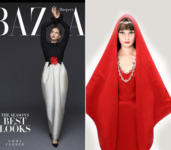 A Storm modellügynökség szerint Emma bájos és modern fiatal nő, aki remek stílusjegyekkel rendelkezik. Terveik szerint az Egyesült Államokban és Európában is dolgoznak majd vele, hogy nemzetközi szinten is megismerjék a különféle márkák.