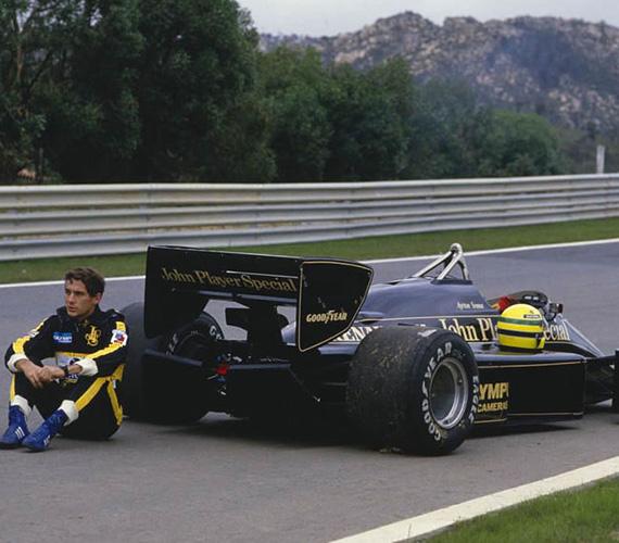 Senna fontosnak tartotta a vallást, hitt Istenben, a Bibliát rendszeresen olvasta a hosszú repülőutakon Sao Paulo és Európa között. Ahogy sikeresebb lett, egyre jobban foglalkoztatta a hazájában tapasztalható szegénység - halála után derült ki, hogy titokban az általa létrehozott szervezeten keresztül hozzávetőlegesen 400 millió dollárnyi összeggel segítette a hátrányos helyzetű gyerekeket. Az alapítvány a halála után felvette Senna nevét.