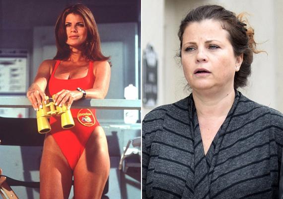 Több mint harminc kilót szedett magára a színésznő. Miután leállt a drogokkal, evéssel próbálta betölteni az űrt a lelkében.