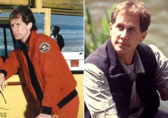 A Craig Pomeroy-t játszó Parker Stevenson sem tűnt el a süllyesztőben, bár a Baywatch óta főképp epizódszerepeket kap - feltűnt a Melrose Place-ben és A hős legendájában is.