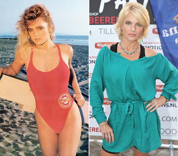 Az 1969-es születésű Erika Eleniak a kezdetektől három évig alakította Shauni McClaint, majd 1992-ben elhagyta a Baywatch gárdáját, hogy Steven Seagal Úszó erőd című filmjében játszhasson - tortából kiugrós jelenete máig sokak élénk emlékezetében él. A színésznő azt követően leginkább tévéfilmekben szerepelt, de a Született feleségek és a Miami helyszínelők egy-egy epizódjában is látható volt. Egy gyermeke van, kislánya 2006-ban született.