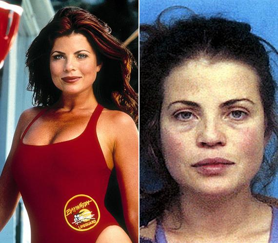 Yasmine Bleeth 1993-tól 1997-ig játszotta Caroline Holdent, ezt követően tévéfilmes szerepek jutottak neki. 1998-2000 között a Nash Bridges - Trükkös hekus sorozatban szerepelt, majd a Titánok szériában is játszott egy évadot. Életében és karrierjében a nagy törést az okozta, hogy 2001-ben egy autós ellenőrzés során kokaint találtak nála, majd a lakását is átkutatták a rendőrök, és további adagokat találtak. A színésznőt 2002 januárjában két év próbaidőre és 100 óra közmunkára ítélték, amit le is töltött. 2003-ban a Glamour magazinnak írt egy hosszú cikket a drogos múltjáról és a szenvedéseiről. Az incidens óta nem lehetett róla hallani, bár az imdb.com szerint a beautiful Evil című horrorral tér vissza idén.