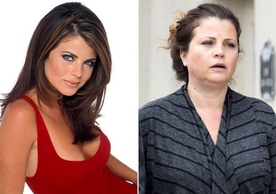 Több mint 30 kilót szedett fel a színésznő. Kokainfüggősége után az evéssel próbált kompenzálni.