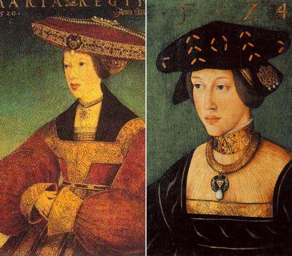 1505-ben született Brüsszelben a Habsburg-dinasztia sarjaként Mária, aki később magyar királynő lett, miután 1515-ben, tízéves korában politikai megfontolásból összeházasították a magyar trónörökössel, a későbbi II. Lajossal.                         Szívszorító történetéről most bővebben is olvashatsz a Ventus Kiadónál megjelent Aranyszív című könyvben.