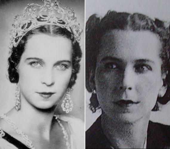 Maria José belga hercegnő 1906-ban született, majd 1930-ban feleségül ment az olasz Umberto herceghez, így a két világháború között ő lett Olaszország utolsó királynője.