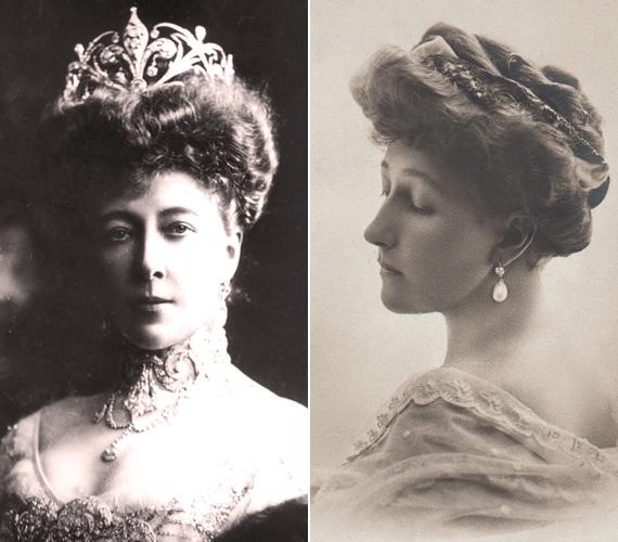 Stefánia belga hercegnő 1864-ben született, anyja jogán osztrák hercegnő is volt. Érdemes még róla azt megjegyezni, hogy második férje Lónyay Elemér volt, akivel nyugat-magyarországi kastélyában élt mindaddig, amíg a Vörös Hadsereg távozásra nem kényszerítette őket.