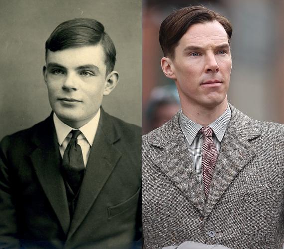A 2014-es Imitation Game című, életrajzi alapokon nyugvó filmben Alan Turing matematikus bőrébe bújt, aki a második világháborúban kódfejtőként segítette a briteket. Egyesek máris úgy vélik, e szerep révén esélyes lehet az Oscarra is, az őszi Torontói Filmfesztiválon ugyanis ez a film kapta a közönségdíjat, és az utóbbi évek tapasztalatából kiindulva több olyan közönségdíjas film is volt ezen a fesztiválon, ami aztán Oscart ért az alkotásnak és a szereplőknek is - mint a Gettómilliomos, A napos oldal vagy a 12 év rabszolgaság.