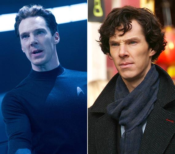 A színész élvezettel alakít zseniális, de szociopata karaktereket: a neves detektív, Sherlock mellett a 2013-as Star Trek - Sötétségben film főgonosza volt Khan szerepében. Érdekesség, hogy a Sherlockért több alkalommal is jelölték BAFTA-, Golden Globe- és Emmy-díjra is, végül idén az Emmyt meg is kapta.