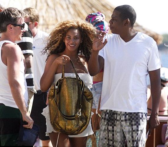 A 41 éves Jay-Z már régóta készült az apaszerepre, nyílt titok volt, hogy szinte jobban vágyott a babázásra, mint Beyoncé.