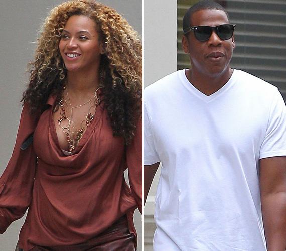 Beyoncé negyedik szólóalbumával turnézik épp, a fellépéseket a babaprojekt ellenére sem mondja le, csak több pihenőt iktat be.